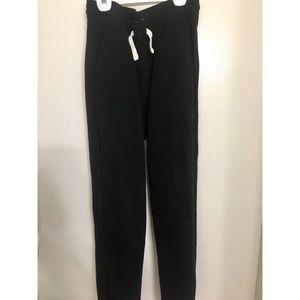Old Navy black sweatpants/joggers